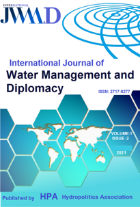 International Journal of Water Management and Diplomacy  _Issue 2